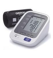 Elektronický tlakoměr Omron M6 Comfort intelli 2019