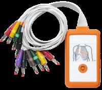 Počítačové EKG Cardioline TouchECG HD+