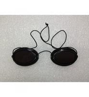 Fototerapie – ochranné brýle pro pacienta