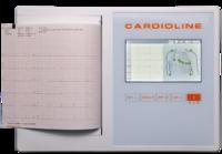 Přímopíšící Cardioline ECG200L