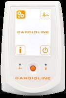 EKG holter Cardioline Clickholter 7 dnů