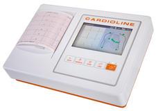 EKG přístroje