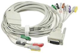 Pacientský kabel EKG