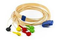 7svodový pacientský kabel pro Clickholter/Walk400h