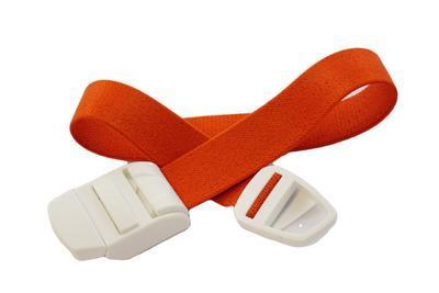 Škrtidlo F. Bosch, dospělé, oranžové - 1