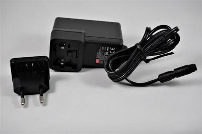 Nabíjecí adaptér pro Rebox Physio 3 - BLACK