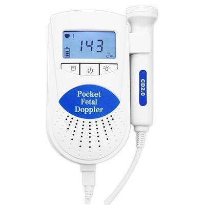 Fetálny doppler Sonotrax Sonoline B, rôznej farby - 1