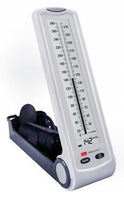 Bezrtuťový tonometr BOSO Mercurius E - 1