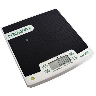 Nášlapná váha Marsden M-420 - 1