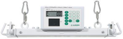 Zdvihová váha MARSDEN M-605 - 1