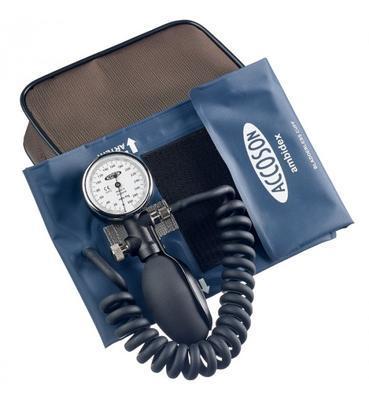 Deformační / budíkový tlakoměr Accoson Duplex Hand model