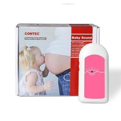 Fetální doppler Contec Babysound A - 1