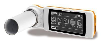 Spirometr MIR Spirobank II Advanced - 1
