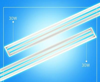 UV zářivky pro UV lampy, 2x30 W - 1