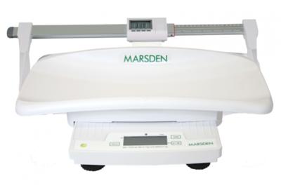 Kojenecká váha Marsden M-400 s výškoměrem