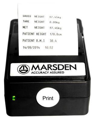Termální tiskárna Marsden TP-2100