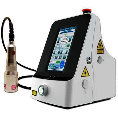 Endovaskulární laser (EVLA) G-Box Gigaa, 1940 nm - 1