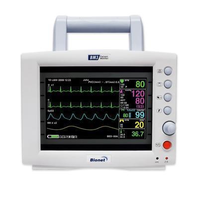 Monitor vitálních funkcí Bionet BM3 - 1