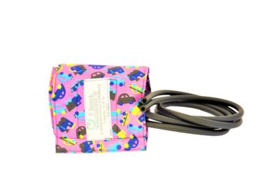 Manžeta F. Bosch dětská, 2 hadičky, barevná - 1