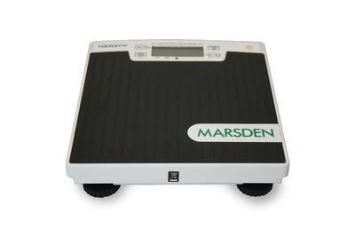 Nášlapná váha Marsden M-430 - 1