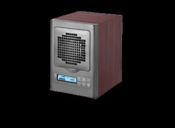 Ozonová čistička vzduchu HE-250 - 1