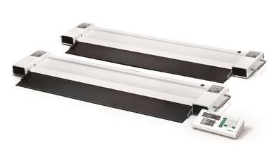 Přenosná lůžková váha Marsden M-900 - 1