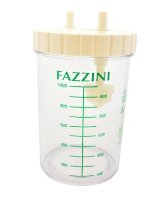 Láhev k odsávačce Fazzini, 2 l