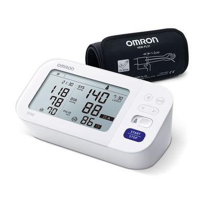 Elektronický tonometr Omron M6 Comfort s AFib. - 1