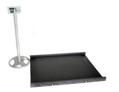 Plošinová váha Marsden M-651 - 1
