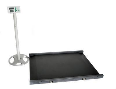 Plošinová váha Marsden M-651