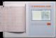 Přímopíšící Cardioline ECG200L - 1/2