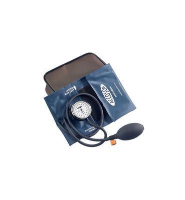 Deformační / budíkový tlakoměr Accoson - Pocket Aneroid - 1