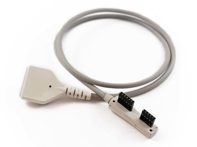 5svodový hlavní kabel k EKG holteru Clickholter (výroba do r.2017) - 1