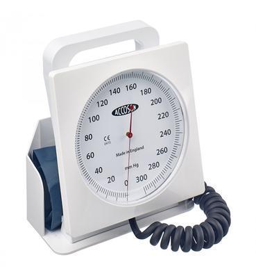 Deformační tlakoměr Accoson six00 Aneroid Desk model - 1