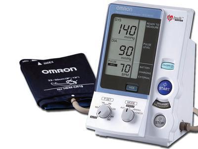 Elektronický tlakoměr Omron 907 - 1