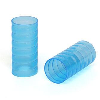 Plastový náustek pro dospělé MIR