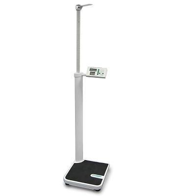 Sloupcová váha s výškoměrem Marsden M-100 - 1