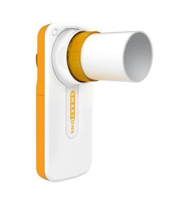 Spirometr MIR Smart One® Peak-Flow a FEV1 metr - 1