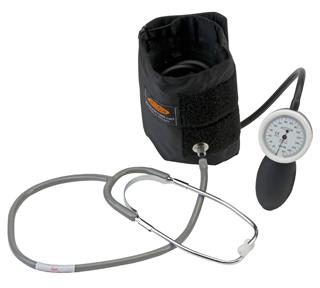 Accoson - deformační tlakoměr s fonedoskopem_VÝPRODEJ