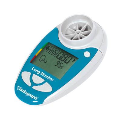 Plicní monitor Vitalograph 4000
