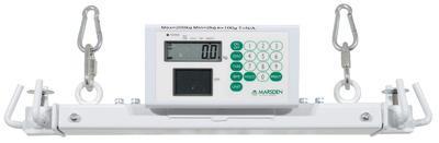 Zdvihová váha MARSDEN M-600 - 1
