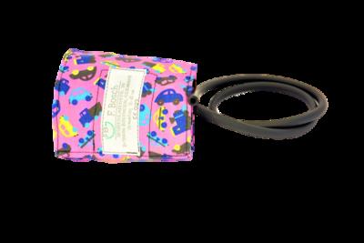 Manžeta F. Bosch dětská, 1 hadička, barevná - 1