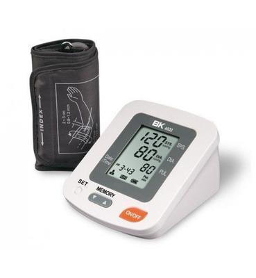 Digitální tlakoměr Bokang BK 6032