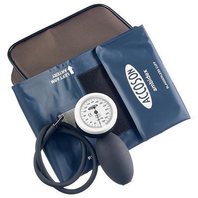 Deformační / budíkový tlakoměr Accoson Limpet Hand model