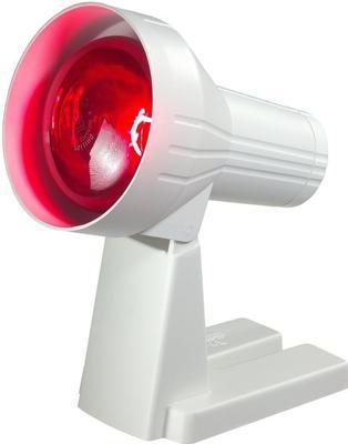 Infra-lampa Efbe-Schott IR 808N, 100 W  - 1