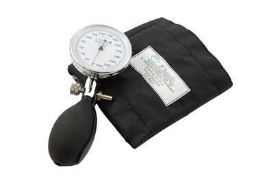 Deformační tonometr Prakticus I F. Bosch, chrom, černý - 1