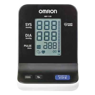 Elektronický tlakoměr Omron pro HBP-1120 - 1