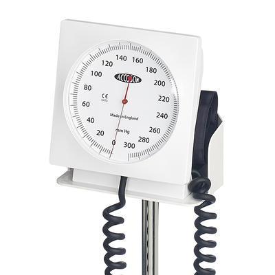 Deformační tlakoměr Accoson six00 Aneroid Wall model - 1