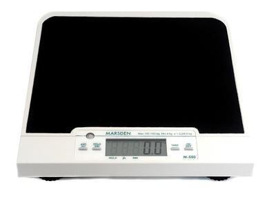Nášlapná váha Marsden M-550 - 1