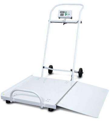 Plošinová váha Marsden M-620 - 1